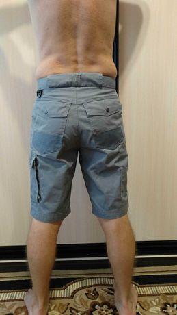 Спецодежда Шорты рабочие 48 размер M рост 174-178 см