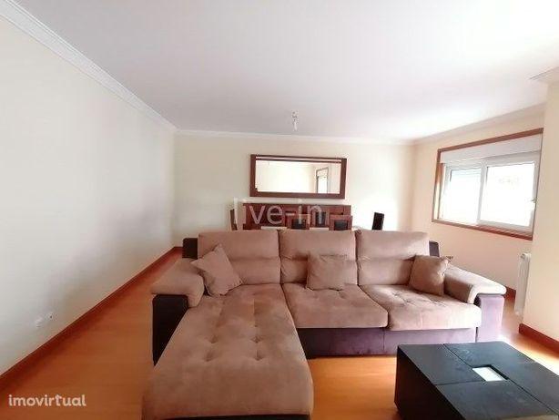 Apartamento T4 ao lado do Glicínias - Aveiro