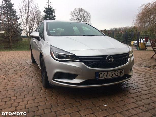 Opel Astra Opel Astra K 2016 1.6 CDTI