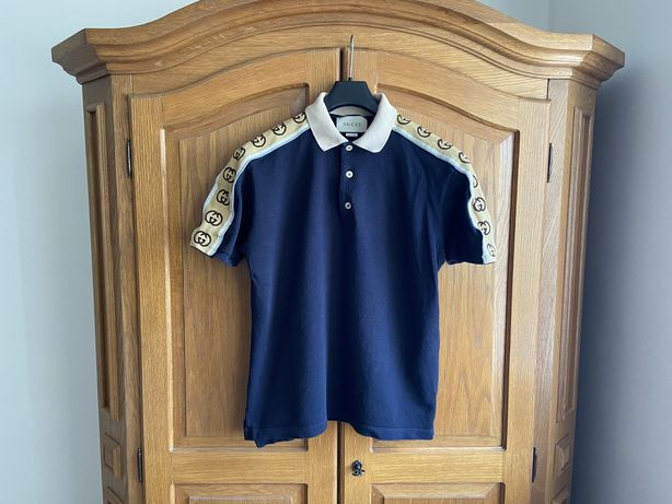 Gucci Polo made in Italy