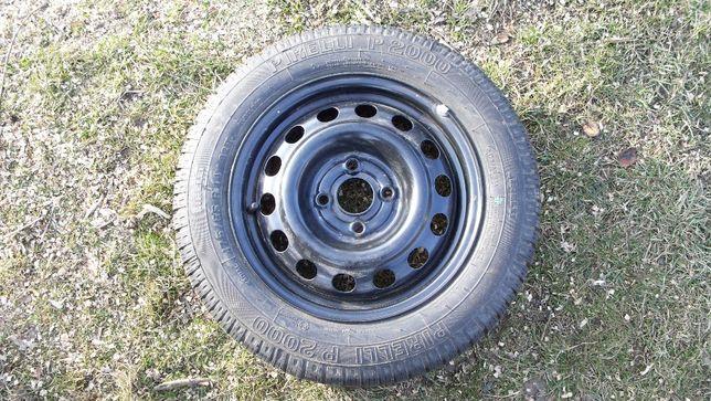Koło 175/65 R14 Honda Civic VI, Rover, opona Pirelli