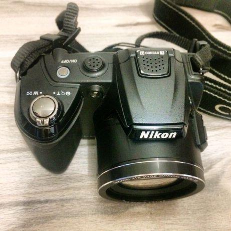 Фотоапарат Nikon Coolpix L120