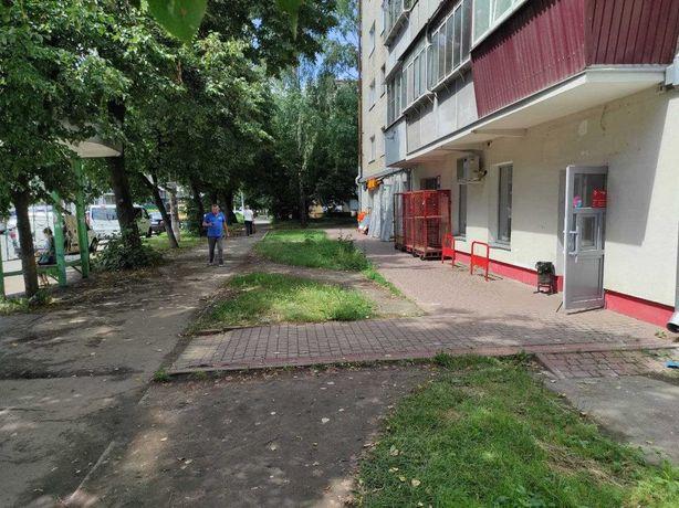 Оренда приміщення торгове офіс фасадне Зарічанська Аренда помещения