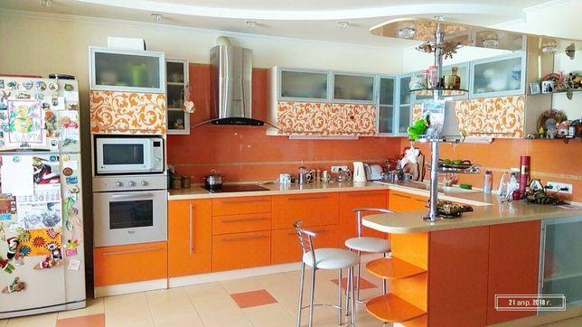 138 м Трёхкомнатная квартира Кленовая 2а продам трёшка Стикон