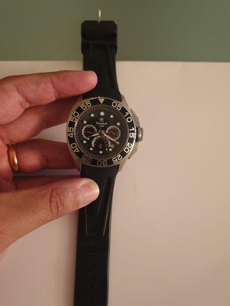 Relógio Timberland Cronografo