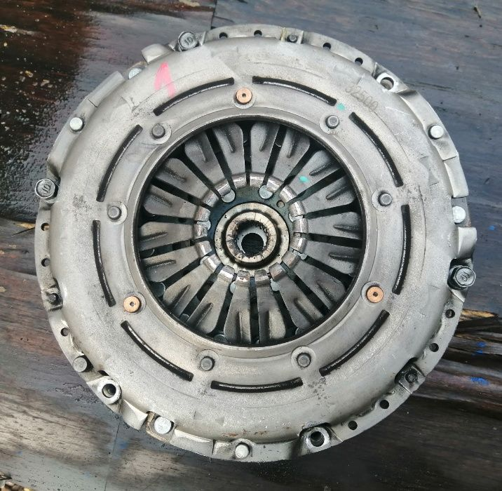 Sprzęgło dwumasa tarcza docisk KIA CEED III HYUNDAI I30 III 1.4 T-GDI Kielce - image 1