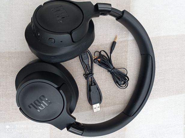 Słuchawki JBL 750 BTNC