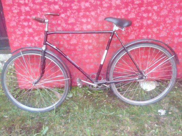 Sprzedam stary rosyjski rower