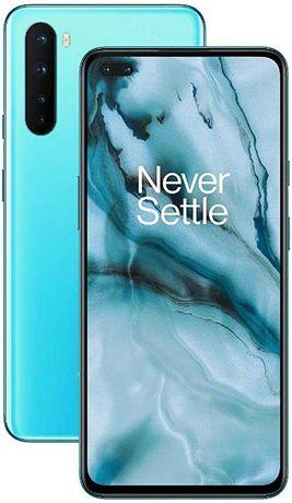 Oneplus Nord 5G 12/256Gb Blue Marble, selado de origem