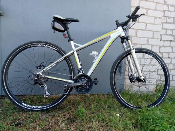 Продам велосипед в идиальном состоянии