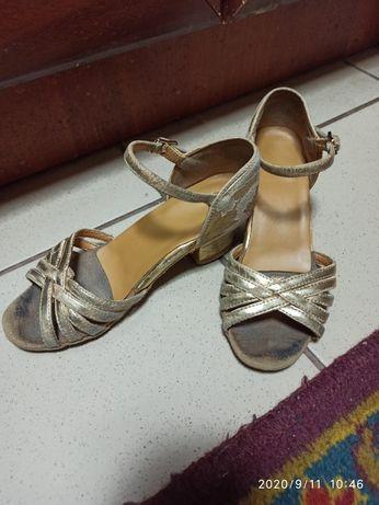 Танцевальные туфли Eckse Эксе