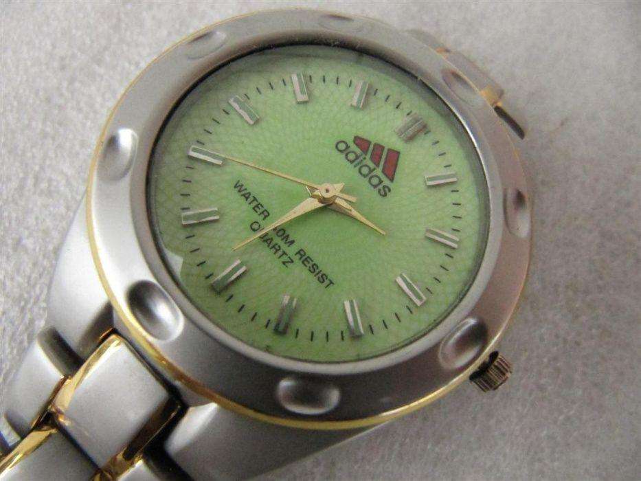 Часы ADIDAS, новые, кварцевые, мужские, браслет бабочка Черкассы - изображение 1