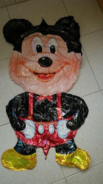 Balão do Mickey Mouse