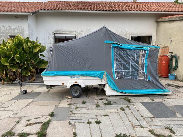 Auto-Tenda Saurium