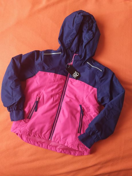 Куртка спортина, осінь, весна. Курточка для девочки,осень,весна