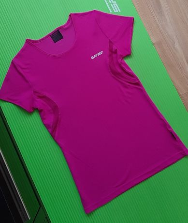 Koszulka sportowa Hi-Tec S