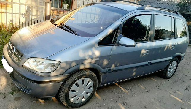 Продам Авто Opel под растаможку!