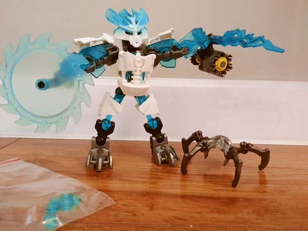 Lego 70782 Bionicle Obrońca Lodu