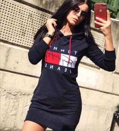 Nowa Sukienka Tommy Hilfiger r. L