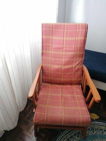 Cadeira Baloiço -