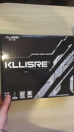 Cборка LGA 2011Мать klisser CPU E52620v2 память 4х4=16 1333ecc