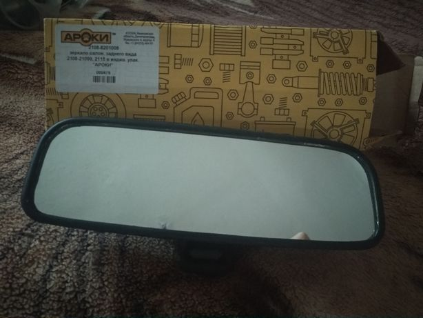 Зеркало салонное Ароки 2108-21099, 2115
