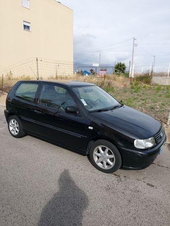VW Polo Sdi 1999