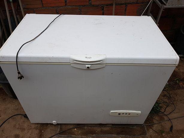 Arca congelador Whirlpoor.