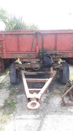 Продам причіп до трактора