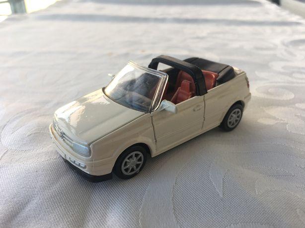 Miniatura golf 3 Cabriolet