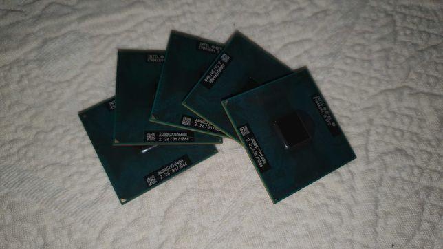 CPU Processador Intel Core 2 Duo P8400 - Últimos 5