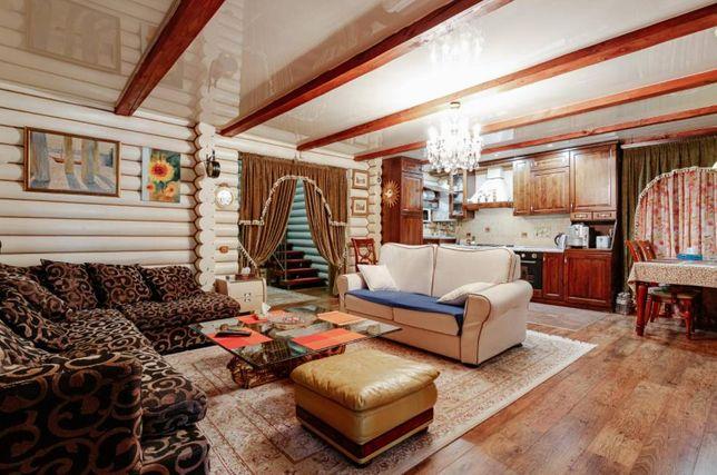 Продам дом в закрытом коттеджном поселке