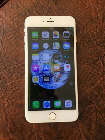 iPhone 6+  64Gb  (обмін)