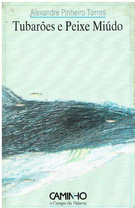 4087 - Livros de Alexandre Pinheiro Torres