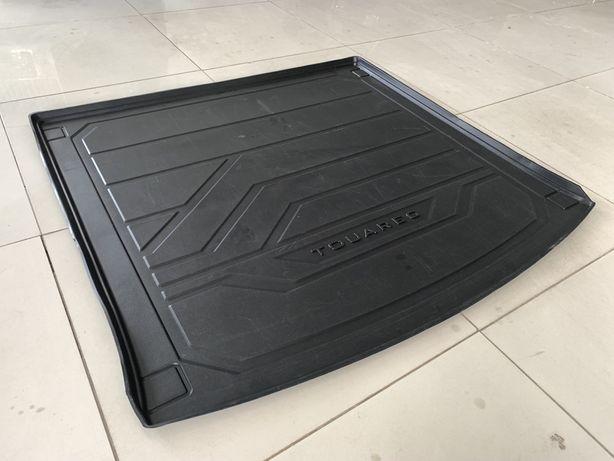Коврик в багажник Volkswagen Touareg 2018+ Оригинал