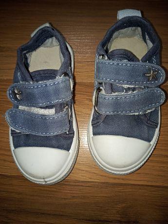 Buty dla chłopca 19.