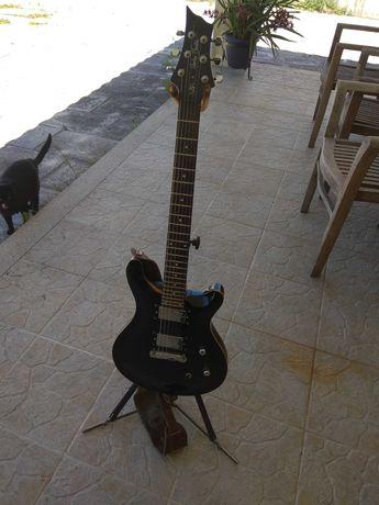Guitarra Harley Benton CST-24