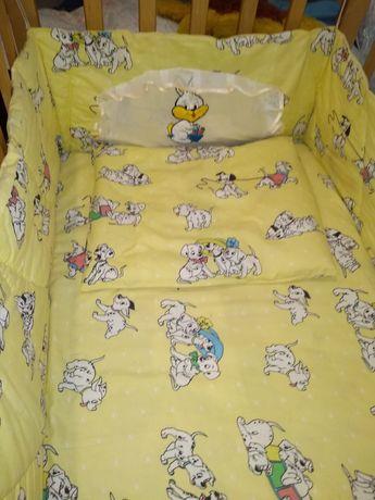 Комплект у кроватку