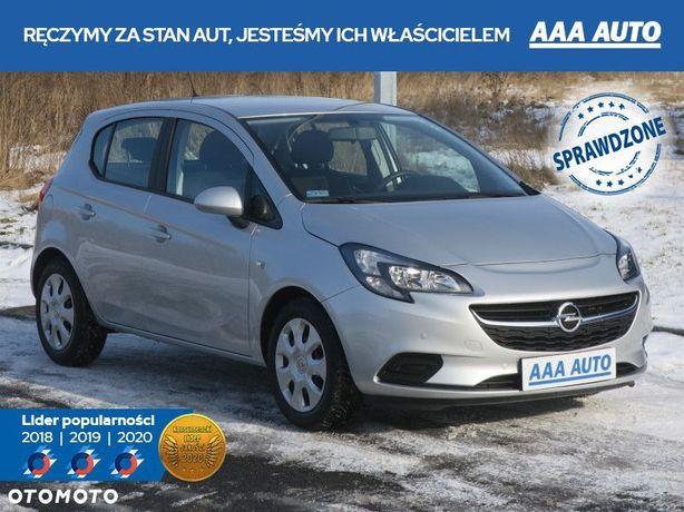 Opel Corsa 1.4, Salon Polska, 1. Właściciel, Serwis ASO, GAZ, Klima, Parktronic