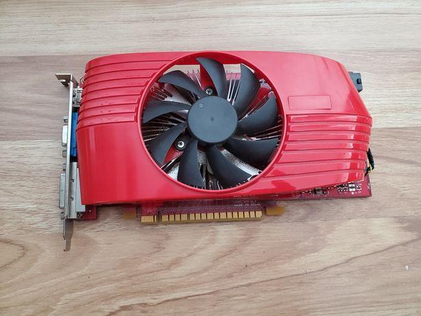 Видеокарта GTX 550ti 1Gb/DDR5/128 bit