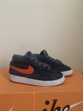 Buty dzieciece Nike Blezer