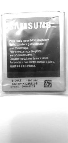Nowa bateria Samsung  B100AE  1800 mAh