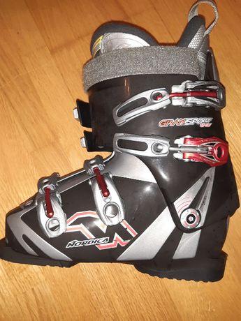 Buty narciarskie Nordica GRANSPORT EASY SKI-WALK 26 26,5