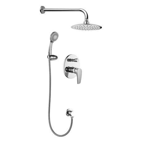 Душевая система Imprese смеситель скрытого монтажа душ змішувач монтаж