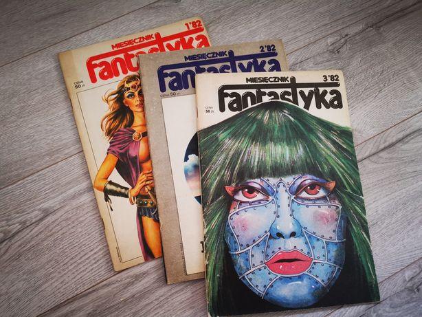 Czasopismo Nowa Fantastyka