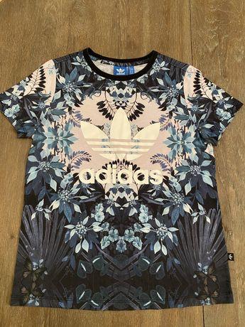 Koszulka Adidas damska