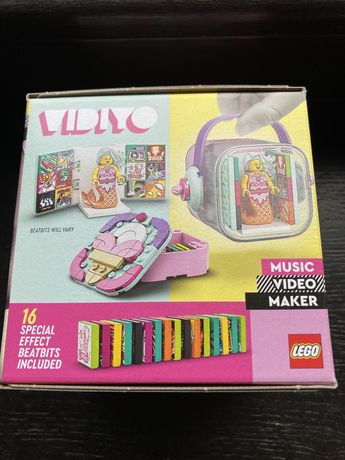 LEGO® VIDIYO™ Candy Mermaid BeatBox (Бітбокс «Солодка русалка»)