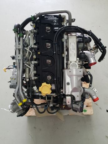Motor Nissan Cabstar 2.5 DCI, ref YD25 2008
