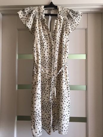 Новое Летнее платье H&M