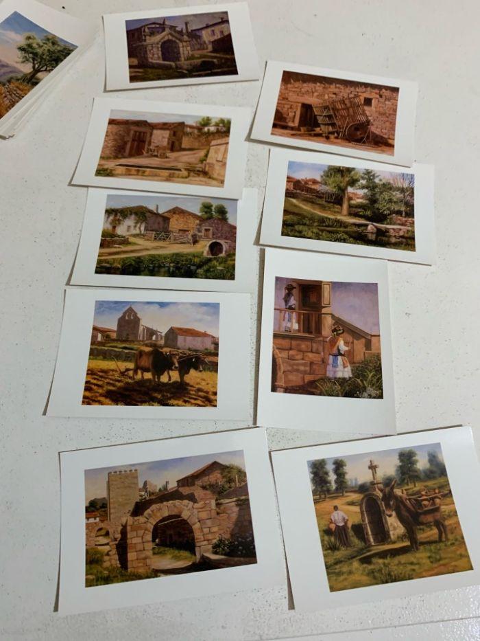 Postais colecção Cidade Da Maia - imagem 1